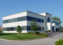 Bankline MidAmerica Office Building