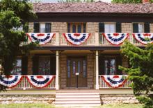 Historic Mahaffie Farmstead