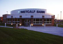 Metcalf Bank