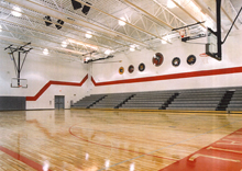 Santa Fe Trail Junior High School