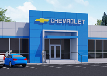 Holm Chevrolet Buick Cadillac