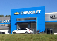 Jim Clark Chevrolet Cadillac