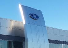 Johnston Ford