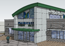 Mainstream Credit Union
