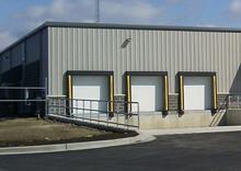 Operations Facility –USD 512