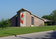 DeSoto United Methodist Church