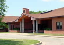John Brunn Memorial Activity Center