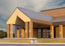 Lenexa Christian Center